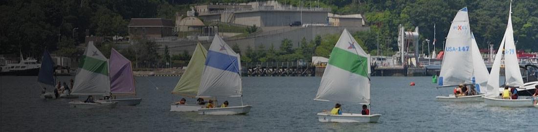 Sailing School « Port Jefferson Yacht Club