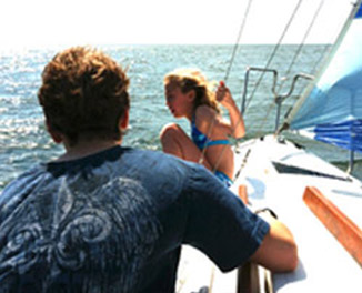 Adult and Family Sailing
